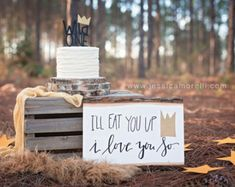 Where The Wild Things Are: Ill Eat You Up I Love You