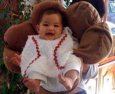 Baseball Baby Halloween Costume