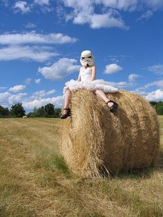 storm trooper!!!