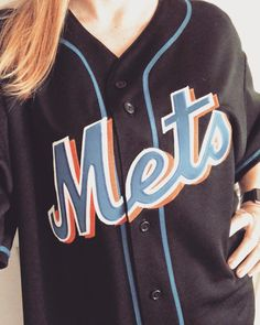Vintage New York Mets Majestic Jersey e4c5a06d2