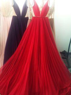 Ana Radu dress