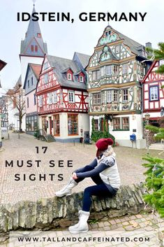Everything you need to know about your visit to the Fairytale town of Idstein
