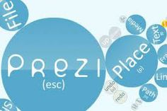 Prezi Presentations | Dynamic Presentations to Increase Student Engagement | So freakin' easy to create. <3