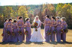 Bride with bridesmaids.     Live Free Photography -   www.livefreephoto.com  Birmingham, AL, Seaside, FL. Nashville, TN.   Bohemian  Wedding Photography