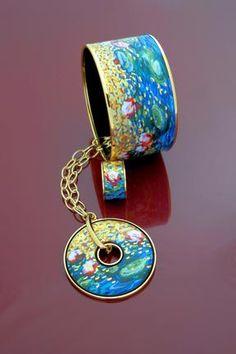 FREY WILLE Hommage à Claude Monet - Neuheit 2014