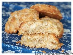 ANZAC Biscuits | Marmotte cuisine !