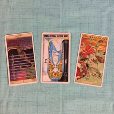 [3 Apr] Conquering Inner Demons Opens the Path for Wisdom to Manifest. 🎴Behind the Scenes: 9 of Swords Reversed from the Tarot of The New Vision : You are coming to terms with your inner fears and inner demons.  🎴Current Situation: The High Priestess Reversed from the Universal Waite Tarot : You are finally coming unstuck, and you are able to use the wisdom you've gained from a lot of inner reflection.  🎴What to Expect: Knight of Swords Reversed from the After Tarot : Instead of going…