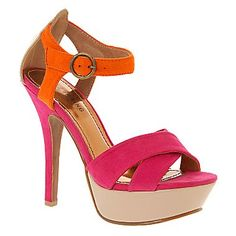 2f4bd465d94f Call It Spring® Bost Colorblock High-Heel Sandals - jcpenney