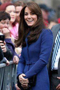 The Duchess of Cambridge Kate Middleton - Style, royal baby, princess, Fashion & baby - Pictures - Tatler Magazine