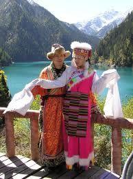 tibetaanse klederdracht - Google zoeken
