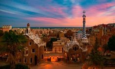image for ✈ 8-Day Paris, Barcelona & Rome Trip with Airfare