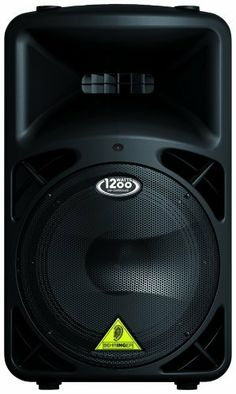 Behringer Eurolive B812NEO Powered PA Speaker - 12 inches, 1200 Watts, Black by Behringer. $393.72. BEHRINGER EUROPOWER PMP4000 1600-Watt 16-Channel Powered Mixer with Multi-FX Processor and FBQ Feedback Detection System  Ultra-compact 2 x 800-Watt stereo powered mixer (1600-Watt bridged mode) Revolutionary Class-D amplifier technology: enormous power, incredible sonic performance and super-light weight Ultra-compact design at nearly half the weight of conventional powere... Powered Pa Speakers, Class D Amplifier, Sound Stage, Revolutionaries, Musical Instruments, The Incredibles, Technology, Music Instruments, Tech