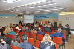 4/2/2016 - I Carrozzieri di Confartigianato e CNA incontrano i Parlamentari Moretto e Donati sul tema Rc Auto