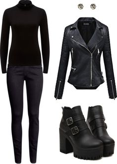 """Outfit inspired by: Seungri in Bigbang's """"Loser"""" MV"""