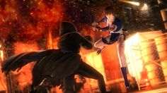 Dead or Alive 5 Last Round Announced, First Screenshots | Entertainment Buddha
