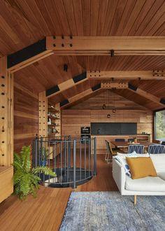 Dorman House by Austin Maynard Architects | HomeAdore