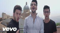 Il Volo - L'amore si muove (Official Video)