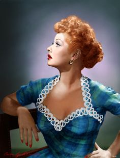 Lucille Ball   Flickr - Photo Sharing!