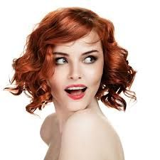 Even Salon Owners Admit This Is Great Hair Color Short Hair Updo, Prom Hairstyles For Short Hair, Winter Hairstyles, Short Hair Cuts, Curly Hair Styles, Cool Hairstyles, Natural Hair Styles, Wavy Hair, Medium Hairstyle