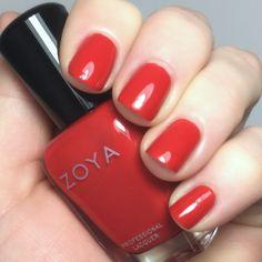 Zoya Demetria #everydayzoya