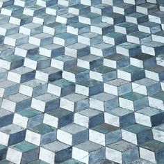by the way the #romans did it 2500 years ago... #marble #pompeii #tiling