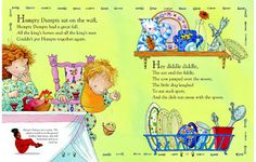 Year 1 English Corner: Nursery Rhymes