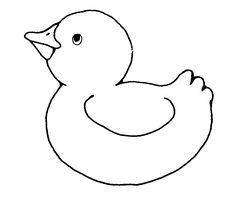 Mormon Share Duck Baby