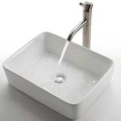 Bathroom Countertop Oval Ceramic Basin Sink With Tap Waste And Bottle Trap