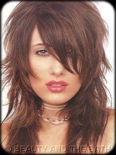 Shag Hair Styles/shag-hair-style-002