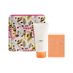 MOR Neroli Clementine Duo Valentine Day Gifts, Holiday Gifts, Christmas Gifts, Perfect Gift For Her, Gifts For Her, Christmas Gift Baskets, Beautiful Gifts, Hand Cream, Bath And Body