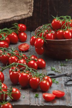 Tomatoes piccadilly Photo copyright JBfotoblog