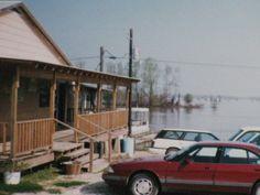 Whiskey River Boat Tours LA