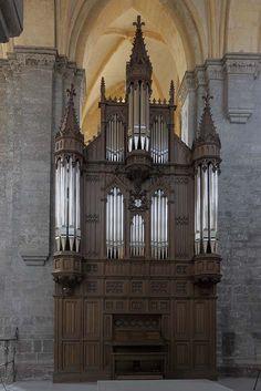 Roermond -munsterkerk - franssen orgel