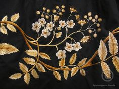 Image result for skautbuningur embroidery