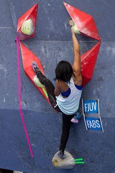 Follow your hopes and not your fears. @rocodromofusion  #TreeHouse @madrockclimbing #México #Climbing @adidasoutdoor  Fitness