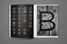 École Boulle'sBAZ — All about B from A to Z / by Atelier Müesli