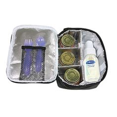 """OneStepAhead.com  Baby Bottle and Jar Carrier  Perfect for Jax """"special food""""  was 15.00 now $7"""