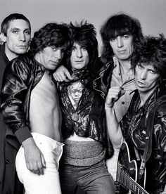 Rolling Stones | One of my fav pictures 😍 I love...