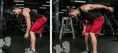 7 mejores ejercicios de hombro usted no se está Haciendo