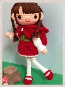 Toy Story Knitting Patterns Woody : Amigurumi Crochet Pattern: Jessie & Woody from Toy story Toys, Knitting...