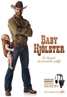 The Baby Hjolster