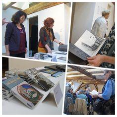 Die Lesung von Gerlinde Weinmüller in der Berchtoldvilla der art BV ist eine Zusatzveranstaltung