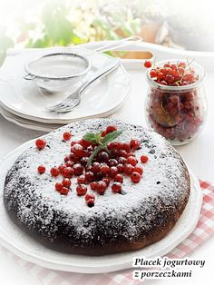 Acai Bowl, Panna Cotta, Cakes, Breakfast, Ethnic Recipes, Food, World, Succulents, Meals