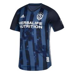 8ea8b680b3 LA Galaxy 19/20 away Football Tops, Football Uniforms, Soccer Jerseys,  Adidas