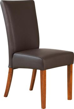 Perfect Montana Leather Chair