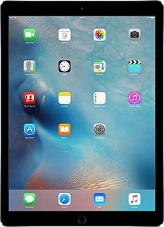 2015 Newest Apple iPad Pro 12.9-inch Tablet Multi-Touch Digitizer 2732 x 2048 QHD 3K Retina Screen Digitizer Penabled W/ Extra All-in-One Travel Charger (32GB, Wi-Fi, Space Gray(US Version, Imported)   Even with its 12.9-inch Retina display, the largest and most capable iPad ever is only 6.9mm Read  more http://themarketplacespot.com/2015-newest-apple-ipad-pro-12-9-inch-tablet-multi-touch-digitizer-2732-x-2048-qhd-3k-retina-screen-digitizer-penabled-w-extra-all-in-one-travel-