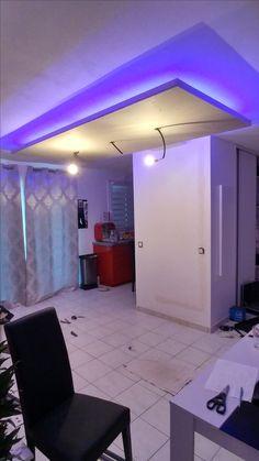 Led, Furniture, Home Decor, Ceiling, Decoration Home, Room Decor, Home Furnishings, Home Interior Design, Home Decoration