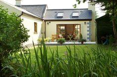 Kates Cottage Lismore Ireland