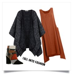 """""""Fall into Fashion"""" by confusgrk ❤ liked on Polyvore featuring ALDO"""