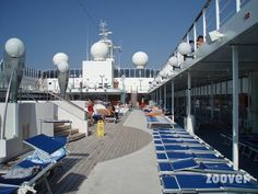 Crucero MSC Lirica**** cruise